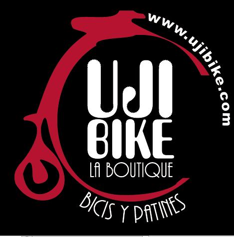 Uji Bike